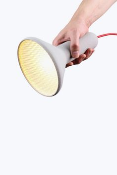 The awards winning TORCH Light owes its success to its versatility. Inspired by the typical pocket lamp, TORCH is a classic design suiting all inte. Shop Lighting, Lighting Design, Industrial Office Design, Lighting Companies, Torch Light, Small Furniture, Light Fittings, Clean Design, Light Table