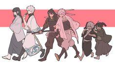 Gintama Wallpapers - Album on Imgur