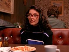 "I got Maddy Ferguson! Which ""Twin Peaks"" Character Are You?"