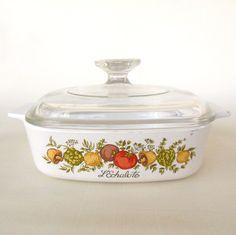 93 Best Corning Ware Images Vintage Kitchen Vintage Pyrex