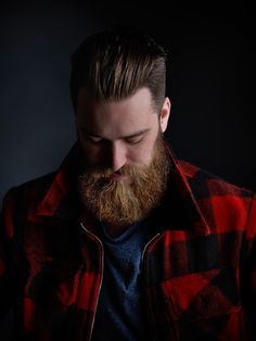 This should be every guys #beardgoals