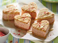 jordbæris-sandwich -  kikse opskrift og is opskrift.