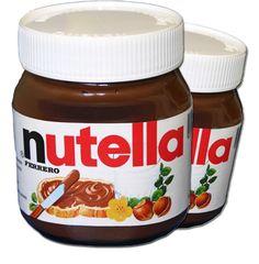 Ricetta per il dolce americano a base di Nutella provato!!