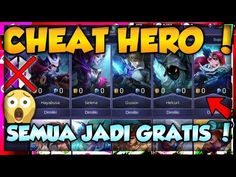 Even though the security system has been updated and bug removal can be exploited for cheats, the latest Mobile Legends cheat is still there. For example, like using a diamond ML generator Bruno Mobile Legends, Miya Mobile Legends, Money Hero, Alucard Mobile Legends, Android Mobile Games, Cheat Online, Play Hacks, Mobile Legend Wallpaper, The Legend Of Heroes