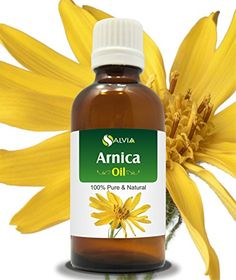 Arnica oil Scientifi
