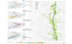 CleanTech Corridor | Landscape Urbanism