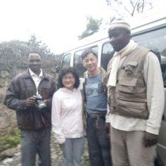 5 Nights 6 Days Masai Mara/ Lake Nakuru and Amboseli Safari. Nairobi CBD - image 3