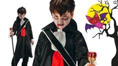 Un costume regale e terrificante...per una festa di Halloween di classe.