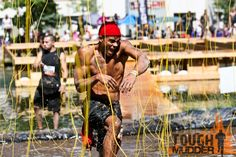 Considering a Tough Mudder or similar obstacle race? November's WOTM — The Tough Mudder Training Plan — builds the functional strength necessary to effectively prep your body for full-blown battle. Dive in and get dirty. You'll be doing a lot of it.