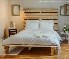 recycled-pallet-bed-ideas.jpg 650×557 pixels