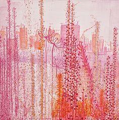 Pink Expansion - Emmeline Webb
