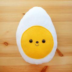 Good Egg Plush