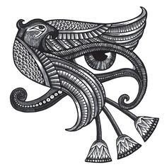 olho de horus tattoo - Google Search