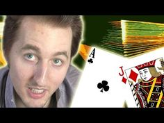 52-Card Perfect Shuffles A card trick using perfect shuffles. This video features math/magic expert Jason Davison. By: Numberphile. Support at: http://www.patreon.com/numberphile