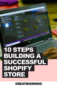 Selling Online and How To Start Your Shopify and Ecommerce Store easily with 10 simple step by step tutorial. This how to sell online tips will get you started easily from the ground up. #shopify #ecommerce #shopifytips #shopifystore #shopifywebsite Ecommerce Store, Boutique Stores, Selling Online, How To Make Money, Simple, Easy, Tips, Things To Sell, Boutiques