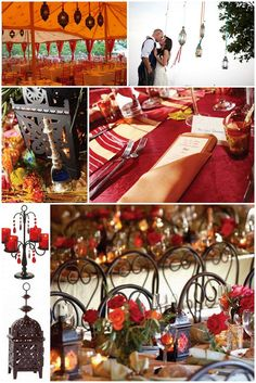 Moroccan theme wedding « The Daily Design by Koyal Wholesale