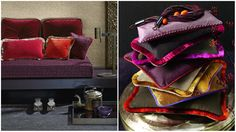 Wonenonline:  Textieltrends 2016 - 2017