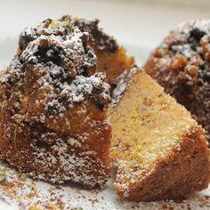 Sztracsatella kuglóf Recept képpel -   Mindmegette.hu - Receptek French Toast, Muffin, Breakfast, Food, Morning Coffee, Essen, Muffins, Meals, Cupcakes