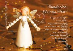 Artikel - Grafik Werkstatt Bielefeld Christmas Quotes, Christmas Love, Christmas And New Year, Christmas Cards, Xmas, Christmas Ornaments, Winter Time, Stampin Up, Doodles