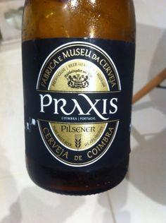 PRAXIS Pilsener