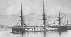 Fragata blindada Arapiles