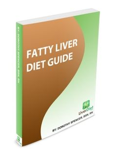 The Fatty Liver Diet Guide download in PDF (.pdf) format. Feel free to read Dorothy Spencer's ebook because it does help to cure fatty liver disease naturally. What can you expect from this book? You will take charge of your liver disease. Starting immediately! The book contains all the necessary information that you need to have to be able to take control of your fatty liver disease once and for all. You'll develop an easy and proven-effective