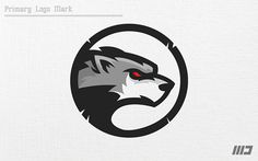 https://www.behance.net/gallery/20814965/Wolves-Logo-Mark