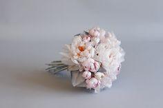 Handmade flower design...  photo credits: @keremozanbayraktar