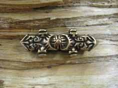 Equal arm brooch Viking age by torfin on Etsy, $24.00