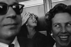 Mr. Winogrand was so prolific that he could hardly be bothered to edit his work. A new retrospective explores the relentless output of a complicated artist.