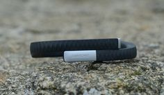 Jawbone UP #band 2012 #accessory #tech #people #health #gadget works with #iOS