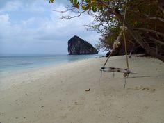 Chicken Island, Thailand.