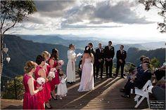 #dreamwedding #oreillysrainforestretreat #oreillys #wedding