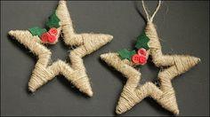 ❄☃❄ D.I.Y. Chrismas Ornament - Felt Bells   MyInDulzens ❄☃❄ - YouTube