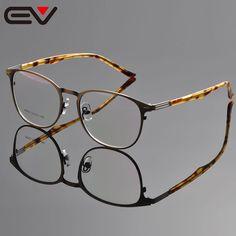 2015 New eye glasses frames for women tag buffalo horn eyeglasses frames men oculos de grau feminino monturas de gafas EV1040