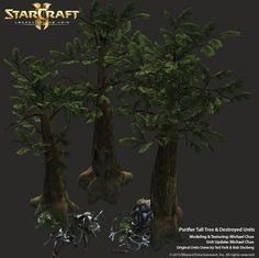 StarCraft 2 Legacy of the Void Art Dump! - polycount