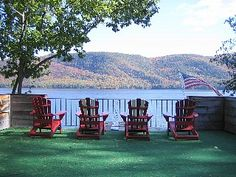 Serene Getaway in Beautiful Silver Bay Silver Bay, Lake George, Ideal Home, Serenity, Outdoor Living, Cabin, Explore, Vacation Rentals, Travel