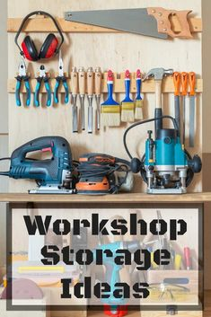 174 Best Garage Workshop Ideas Images In 2019 Garage Garage