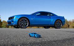 Desde pequeños siempre quisimos manejar uno, ahora podemos hacer nuestro sueño realidad con el Camaro Hot Wheels Edition que lanza Chevrolet complacer a nuestro niño interior.