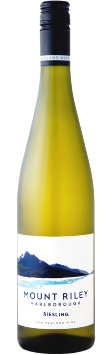 2014 Mount Riley Riesling — Mount Riley Wines Blenheim, Marlborough