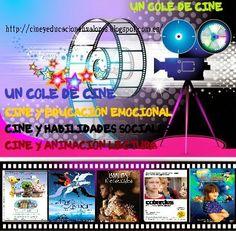 Proyecto UN COLE DE CINE