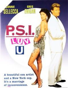 P.S.I. LUV U: The Complete T.V. Series 1991-1992