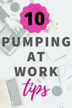 Pumping at work is often inconvenient, but I have ten easy tips to pump at work, especially if you work at an office. Gentle Parenting, Parenting Advice, Pumping At Work, Pregnancy Must Haves, Toddler Humor, Breastfeeding And Pumping, Attachment Parenting, Return To Work, Happy Mom