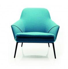 Wendelbo Hug lounge chair