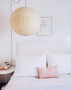 Home Interior Hamptons oversized lantern lighting / sfgirlbybay.Home Interior Hamptons oversized lantern lighting / sfgirlbybay Small Room Bedroom, Bedroom Decor, Bedroom Ideas, Bedroom Inspiration, Bedroom Lanterns, 70s Bedroom, Nordic Bedroom, Blue Bedroom, Bedroom Designs