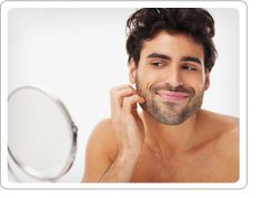 Three men's skin care mistakes to avoid