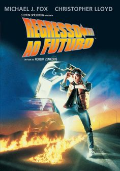 Watch Back to the Future 1985 Full Movie Online Free