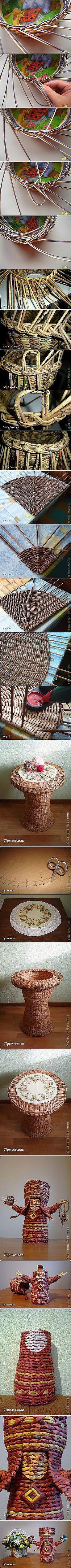 Svetlana Izotova: Crafts | Postila.ru
