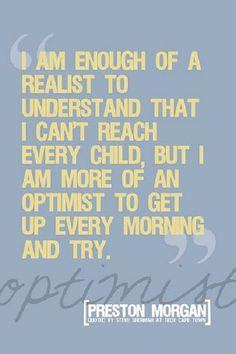 Preston Morgan #Child, #Realist