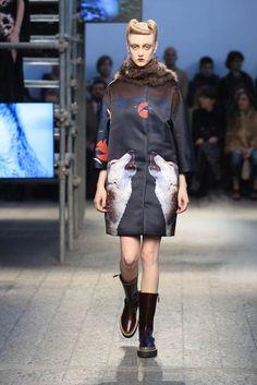 Womenswear Fall Winter 2014/15